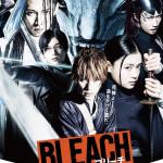 ブリーチ【BLEACH】実写映画興行収入がやばい!福士蒼汰「一護」みんなの評判