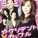 おすすめ韓国ドラマ「アクシデントカップル」感想レビュー*ネタバレなし