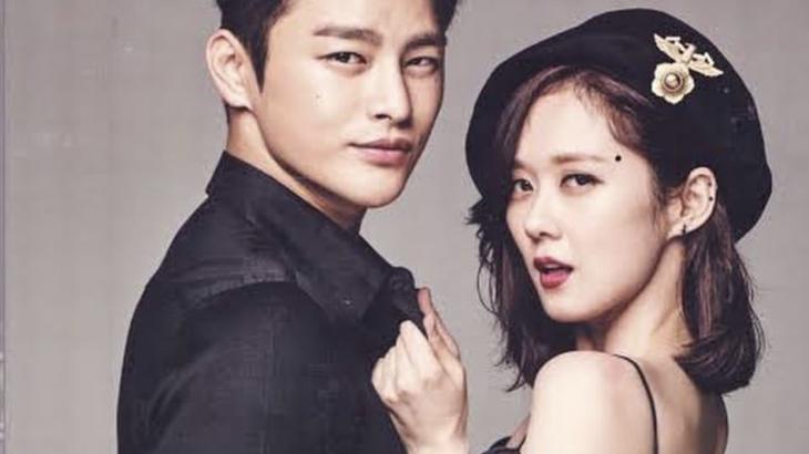 おすすめ韓国ドラマ「君を憶えてる」あらすじ感想レビュー*ネタバレなし