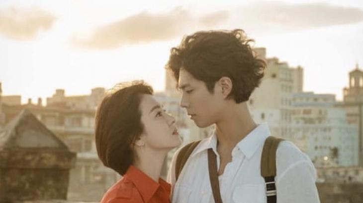 【パクボゴム】主演韓国ドラマ「ボーイフレンド」1話あらすじ感想*ネタバレ