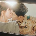 おすすめ韓国ドラマ「太陽の末裔」あらすじ感想レビュー*ネタバレなし