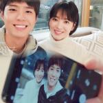 【パクボゴム】主演韓国ドラマ「ボーイフレンド」7話あらすじ感想*ネタバレ