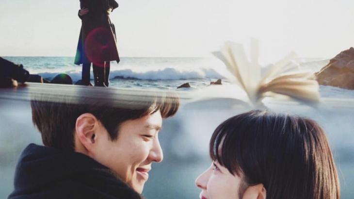 【パクボゴム】主演韓国ドラマ「ボーイフレンド」9話あらすじ感想*ネタバレ