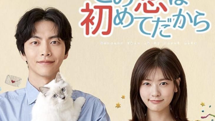 おすすめ韓国ドラマ「この恋は初めてだから」あらすじ感想レビュー*ネタバレなし