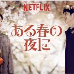 チョンヘイン最新主演韓国ドラマ「ある春の夜に」あらすじ感想レビュー *ネタバレなし