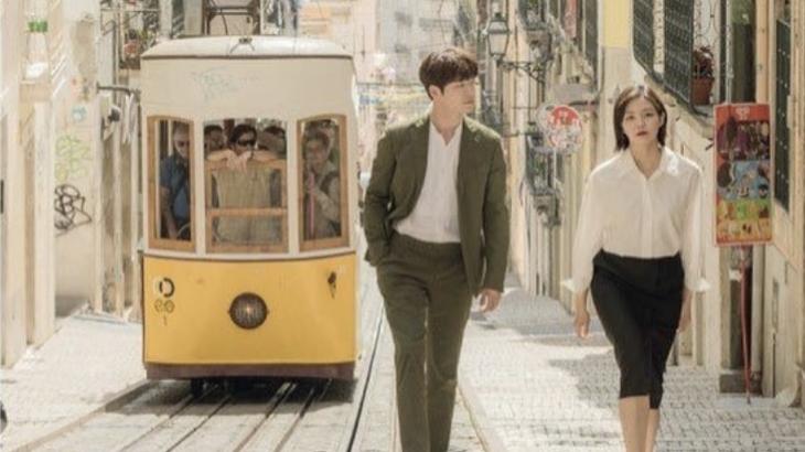 ソガンジュン主演韓国ドラマ「第3の魅力」あらすじ 感想レビュー *ネタバレなし
